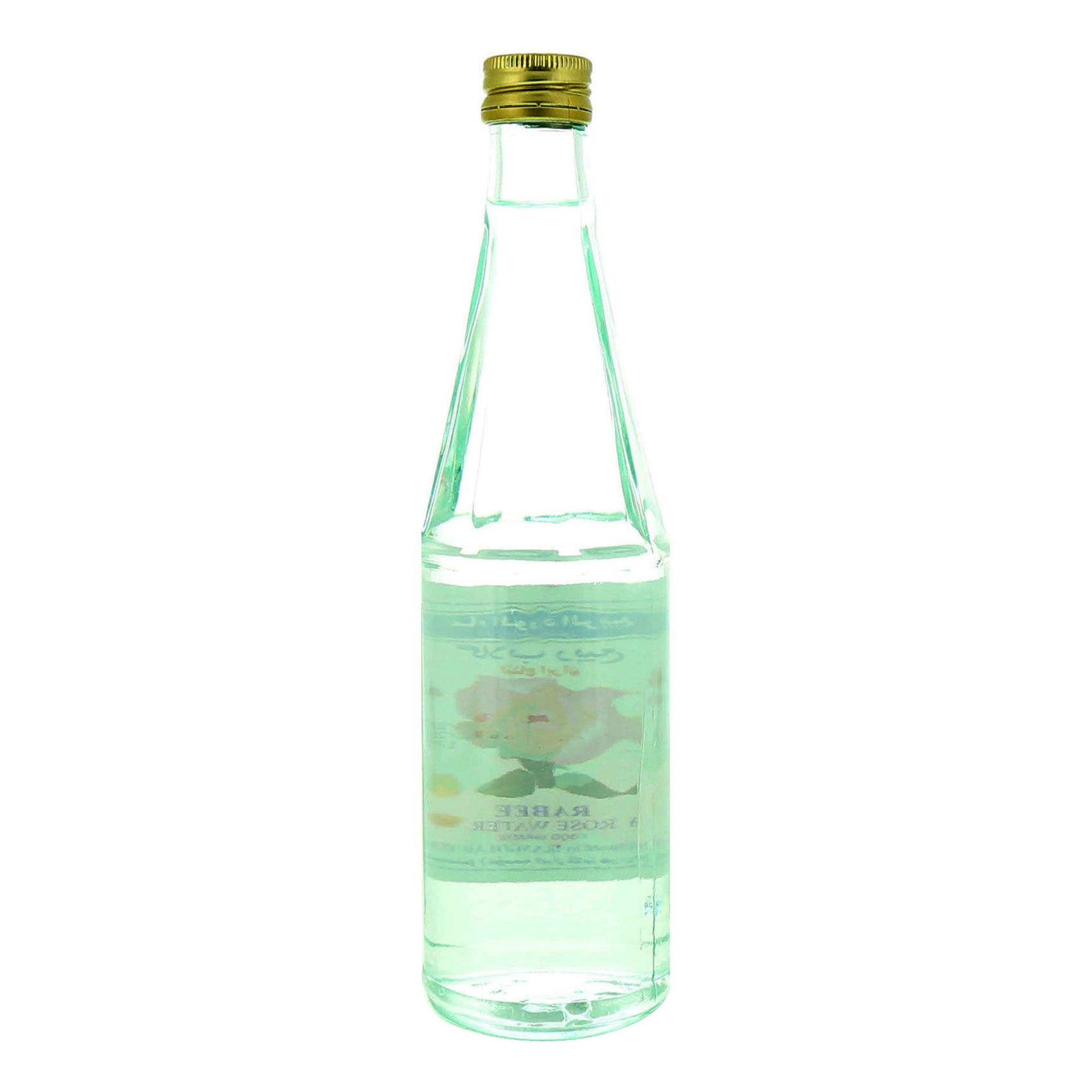 RABEE ROSE WATER 430ML