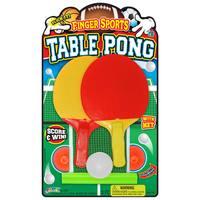 JaRu Finger Sports Table Pong