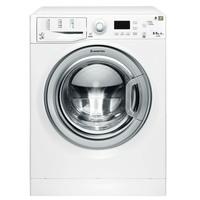 Ariston 8KG Washer And 6KG Dryer WDG 862BS