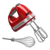 KitchenAid Hand Mixer 5KHM7210BER