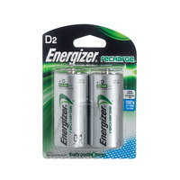 Energizer Recharble Battery Dx2 Nimh