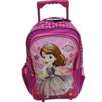 First Kid Trolley Bag 16 Sofia The