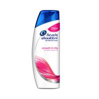 Head & Shoulders Shampoo Smooth & Silky 540ML 10% Off