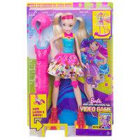 Barbie Video Game Hero Skating