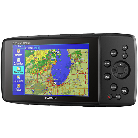 Garmin-Gps-Map-276-Cx-Arabic