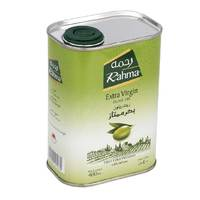 Rahma Extra Virgin Olive Oil 400 ml Tin
