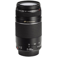 Canon Lens Ef 75-300mm III F/4-5.6 Is UsmUSM