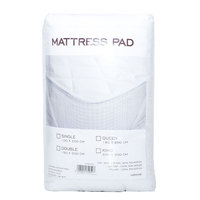 Matress Pad Queen 180x200cm