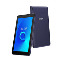 "Alcatel Tablet A1T8068  7"" Wifi Black"