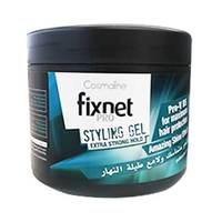 Fixnet Pro Gel Jar Green 450ML