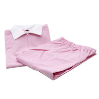 Tendance's Housemaid Uniform 3pc Pink Small