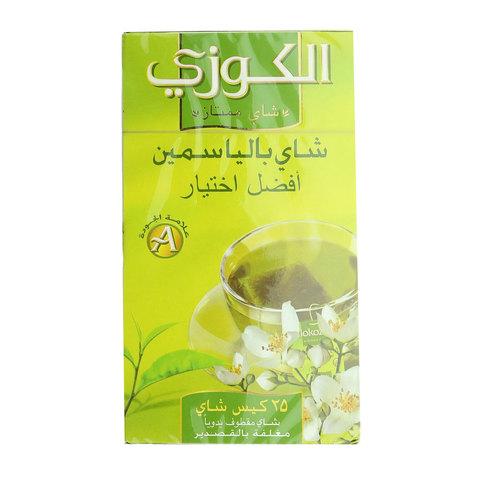 Alokozay-Jasmine-Tea-50g