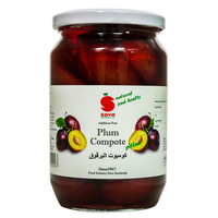 Sava Plum Compote Pitted 720g