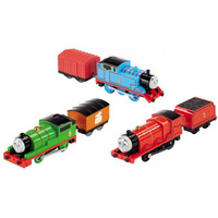 Fisher Price Thomas and Friends The Train Play Set