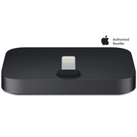 Apple iPhone Dock Lightning Black