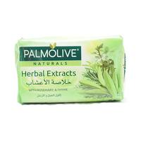 Palmolive Soap Herbal 125GR