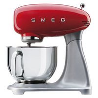 Smeg Kitchen Machine SMF01RDUK