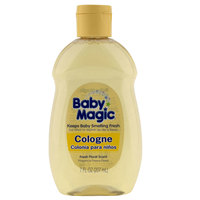 Baby Magic Cologne Fresh Floral Scent 207ml