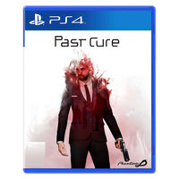 Sony PS4 Past Cure