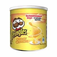 Pringles Cheesy Cheese 40GR