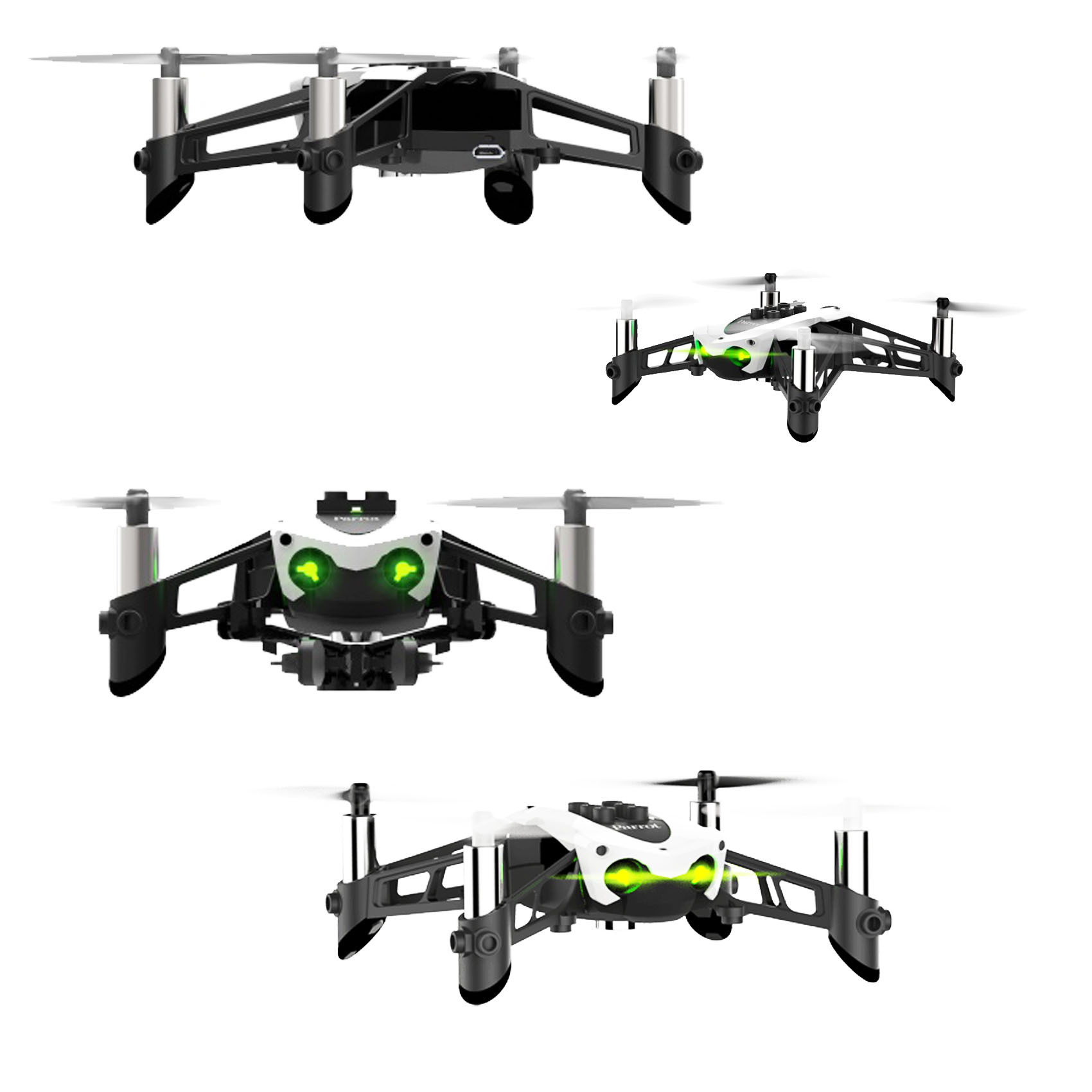 PARROT DRONE MAMBO
