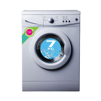 Campomatic Washer WM708E White 7KG