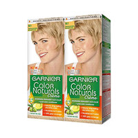Garnier Color Naturals Creme Hair Coloring Light Ash Blonde 9.1 X2-15% Off