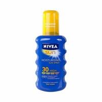Nivea Sun SprayMoisturising SPF30 200ML