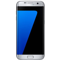 Samsung Galaxy S7 Edge Dual Sim 4G 32GB Silver