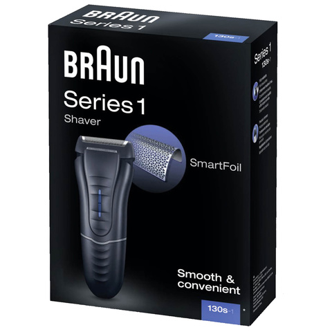 Braun-Shaver-130