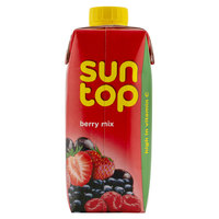Suntop Berry Mix Juice 330ml