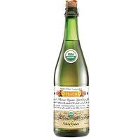 Valde France Organic Peach Juice 750ml