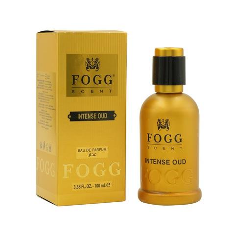 Buy Fogg Scent Eau De Parfum Intense Oud 100ml Online Shop Fogg On