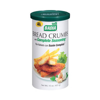 Badia Bread Crumbs 425GR