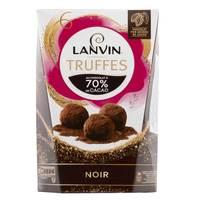 Lanvin Truffles Black Chocolate 250g