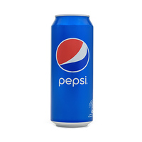 Pepsi Soft Drink Can Regular 500ML