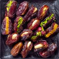 Dates With Nuts 300g