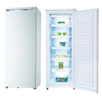 Bompani Upright Freezer 225 Liters BUF