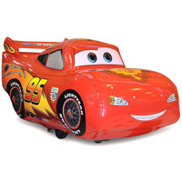 Disney R/C Inflatable Lightning McQueen BTDC001