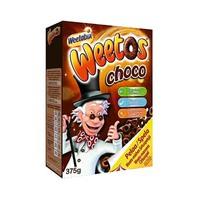 Weetabix Weetos Chocolate 375GR