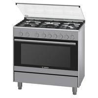 Bosch 90X60 Cm Gas Cooker HSG-736357M