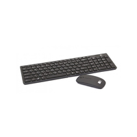 CaseLogic Keyboard CLGAKB100 Black