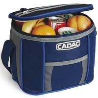 Cadac Canvas Cooler Bag 6 Cans