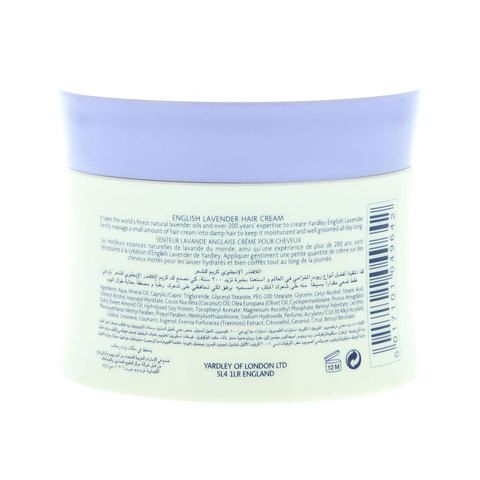Yardley-English-Lavender-Hair-Cream-150g