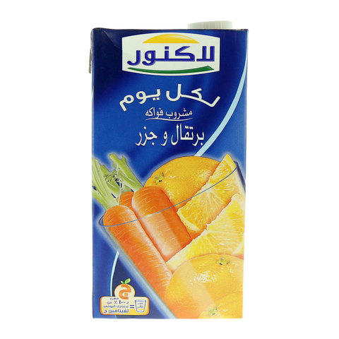 Lacnor-Essentials-Orange-Carrot-Fruit-Drink-1L
