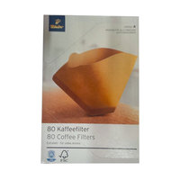 Tchibo Coffee Filter N4 80PCS