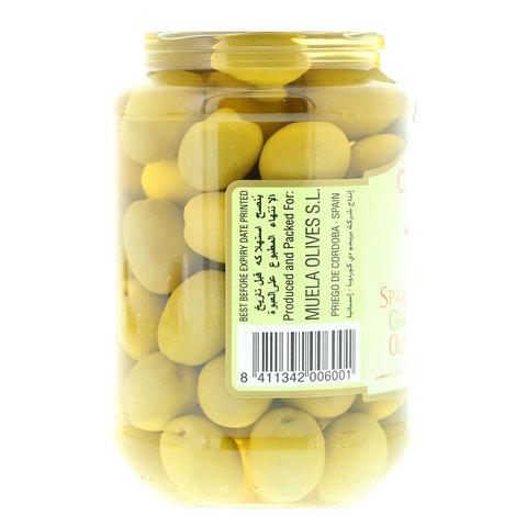 Cordoba-Spanish-Green-Olives-340g