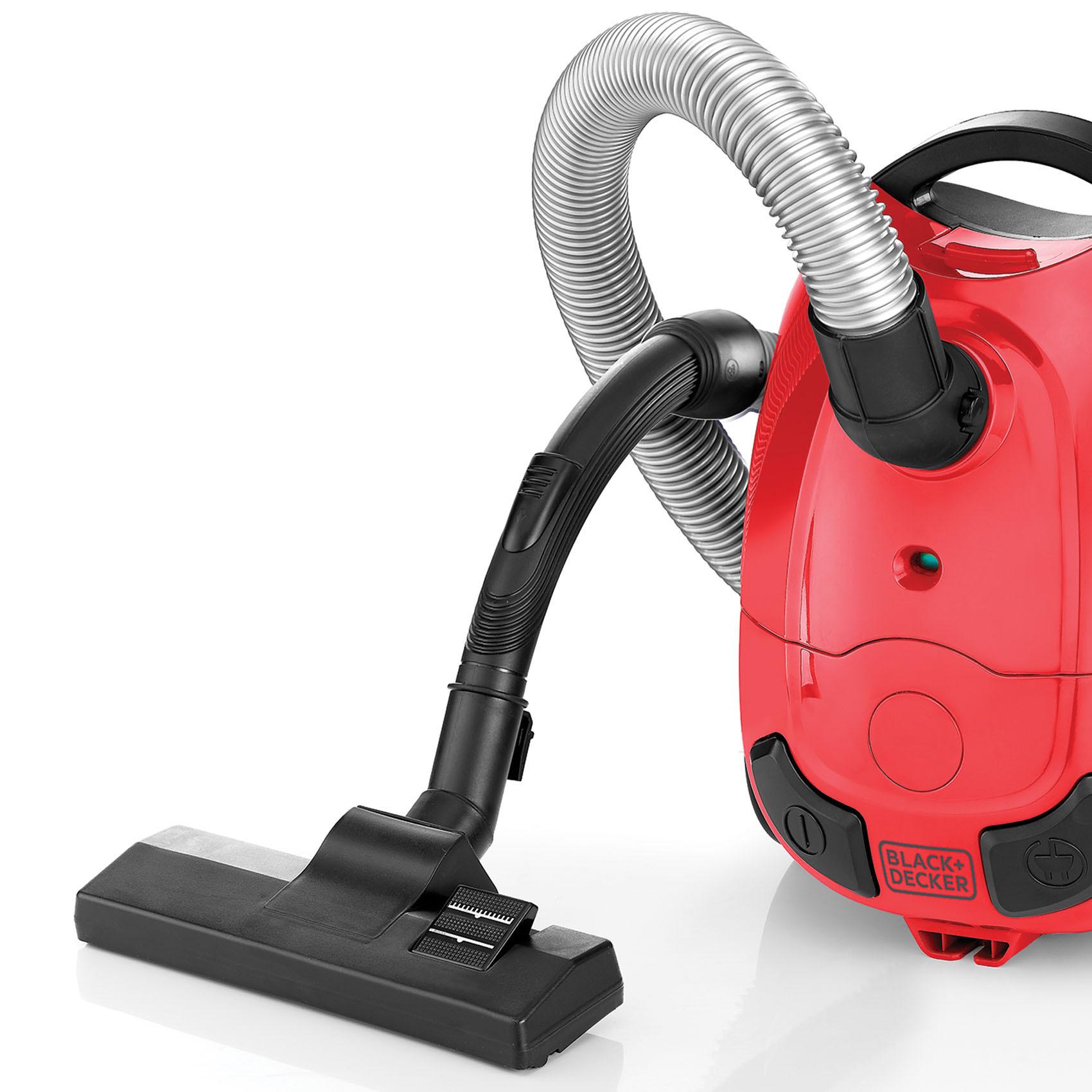 B&D V-CLEANER VM1200-B5
