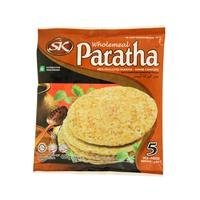 SK Wholemeal Paratha 400g