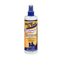 Mane'n Tail Hair Detangler 355 Ml